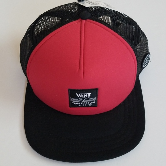 Vans Other - NWT Vans Hat